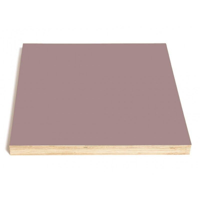 Square Chalk-and Magnetic Board Grey