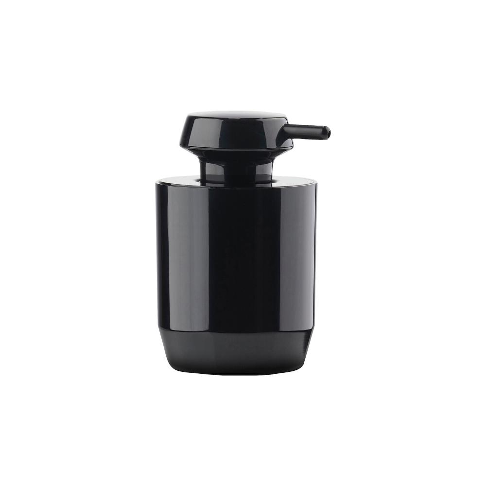 Distributeur de Savon 13 cm SUII | Noir