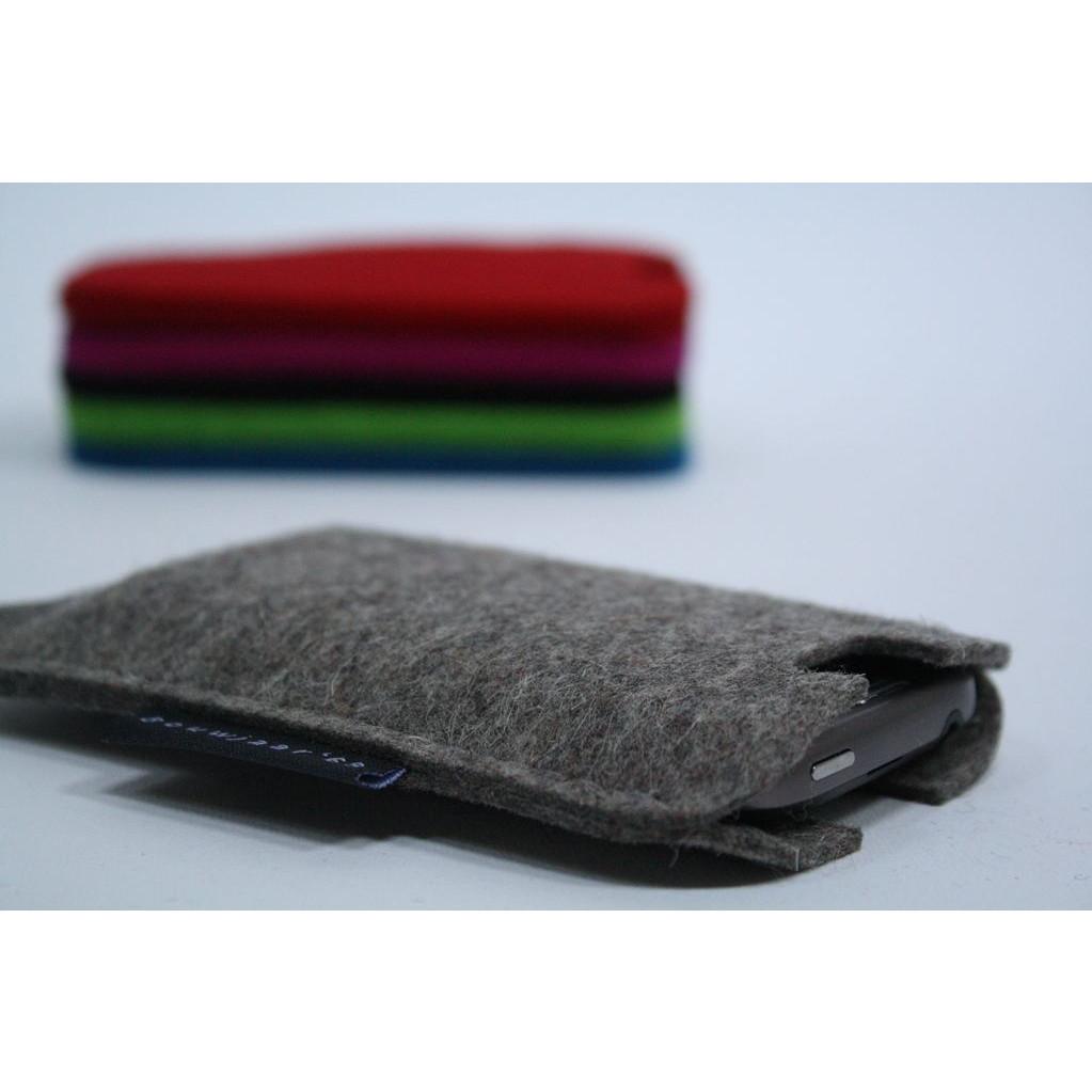 SmartPhone Cover Grey