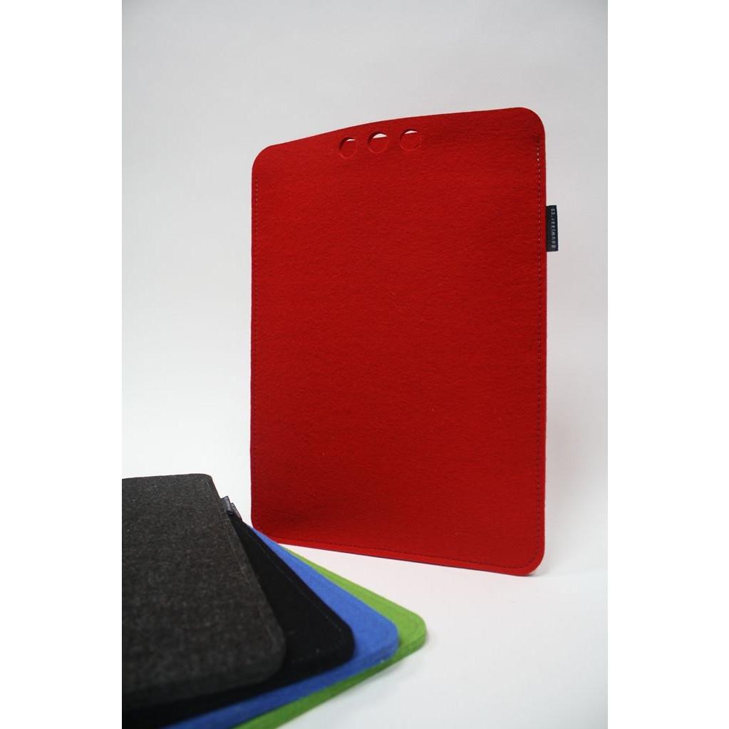 Ipad Sleeve Red