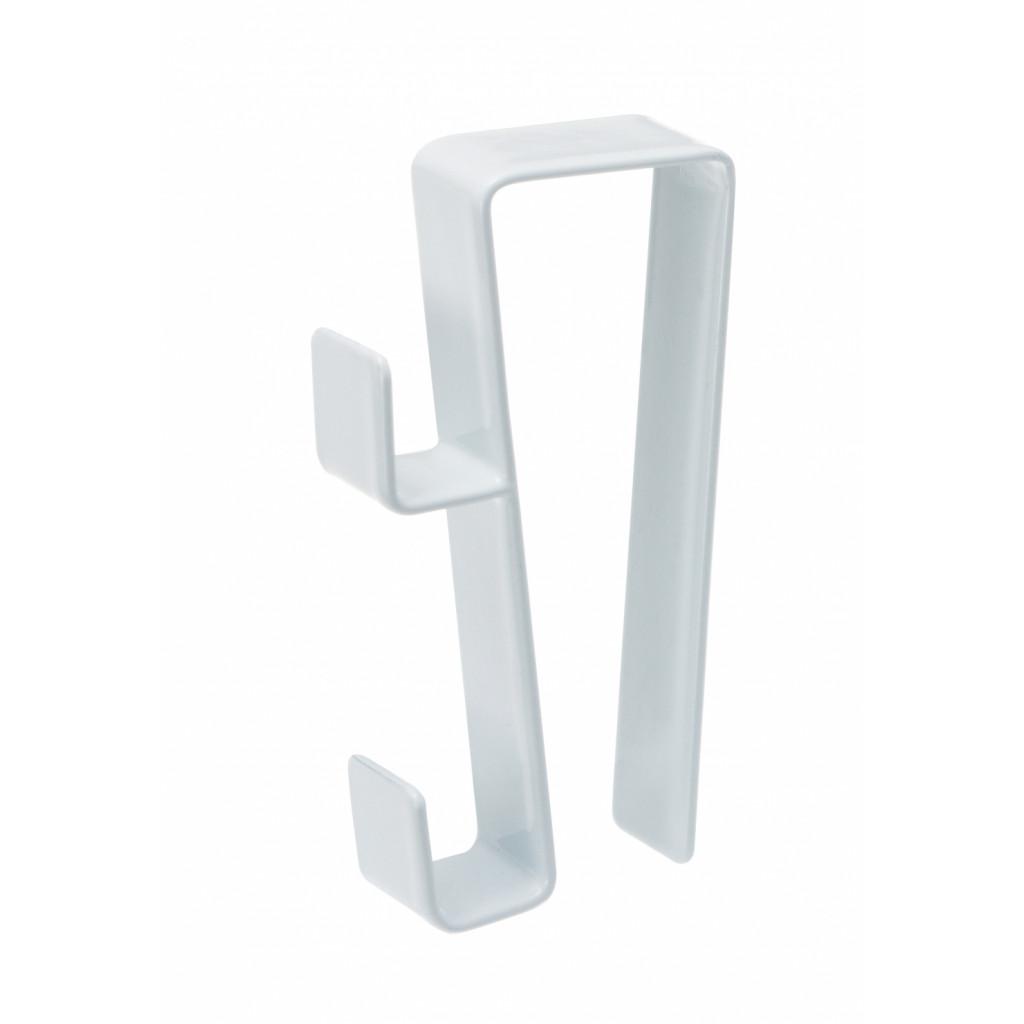 Door Hook Tower | White