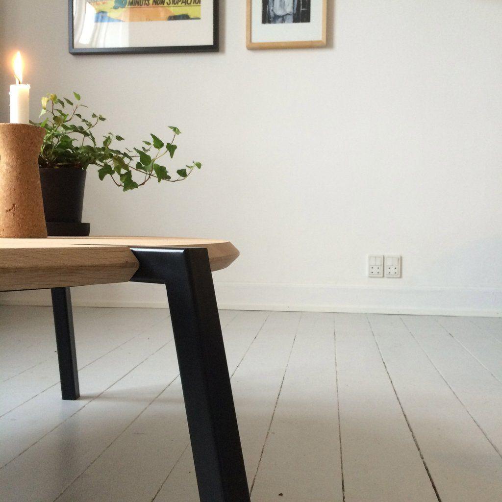 TAP Coffee Table | Black on Black