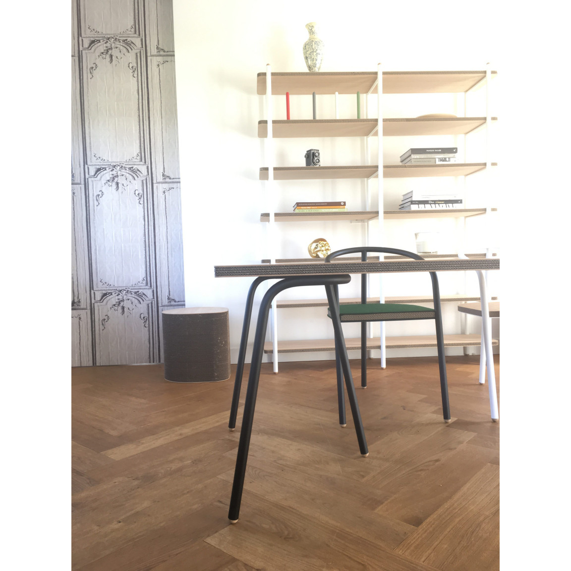 Cabinet | Oak