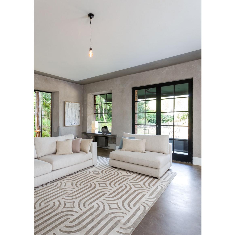 Horta Carpet | Natural