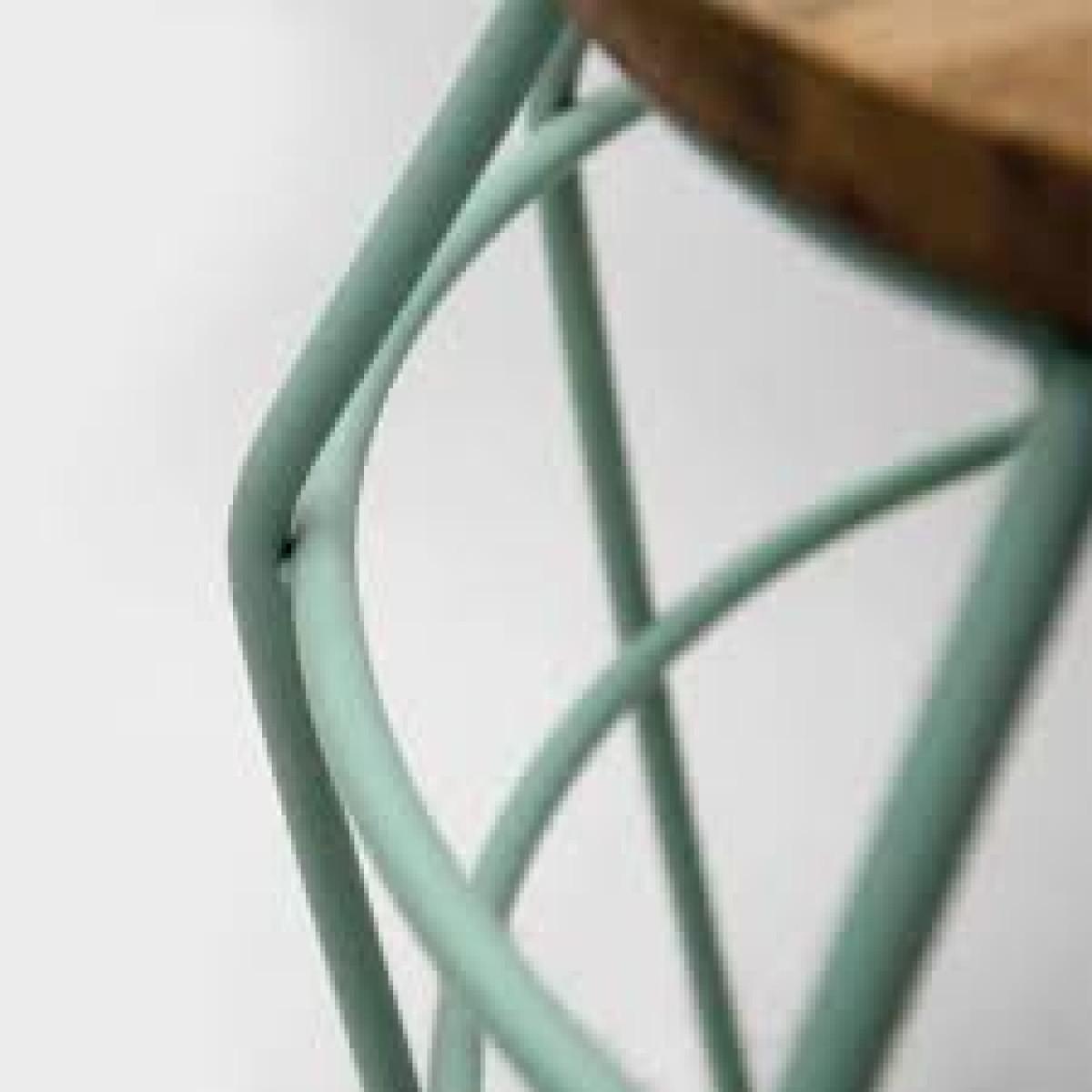 Corner Table Pixel | M