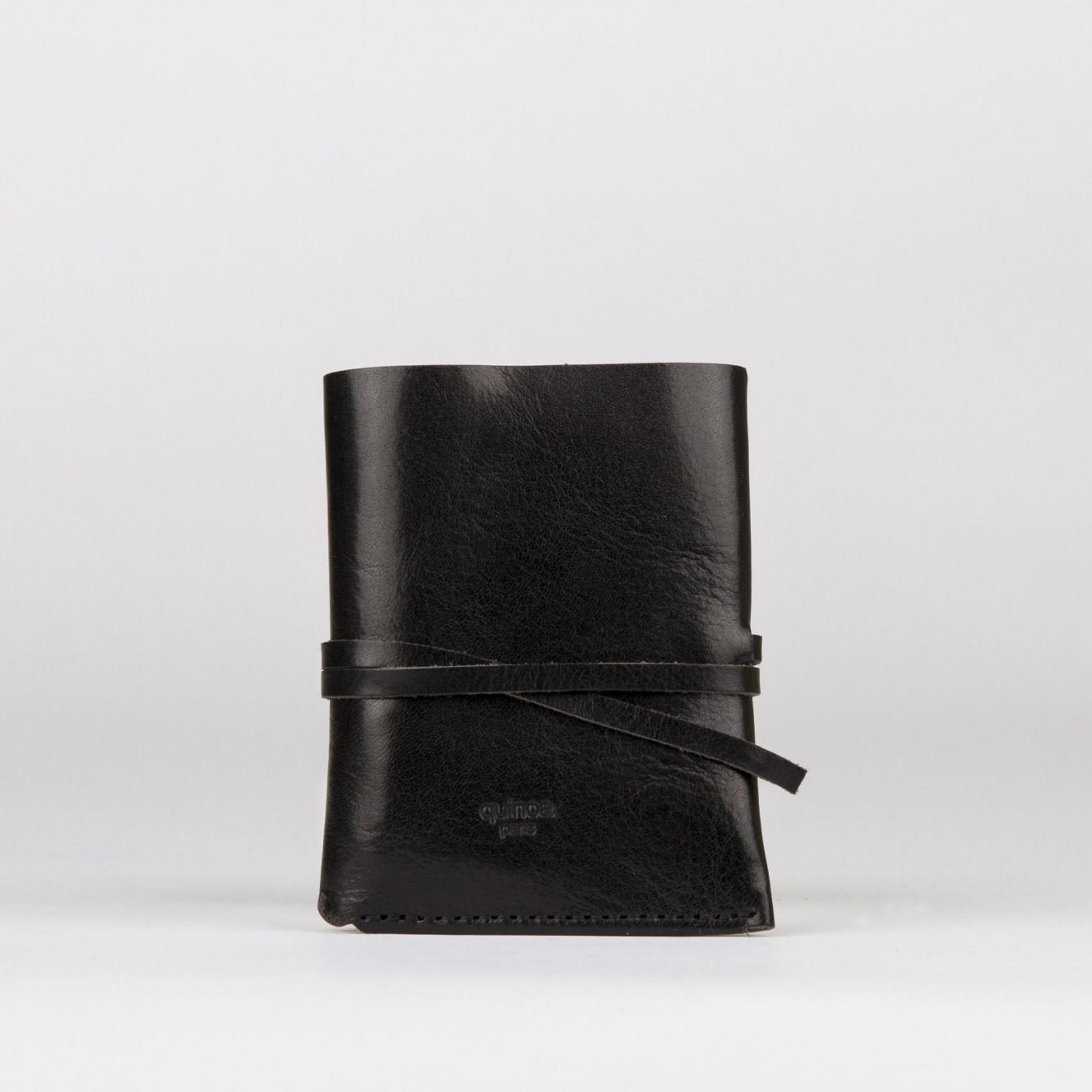 Charlie Wallet | Black