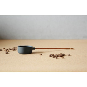 Kaffee-Messlöffel H.A.N.D