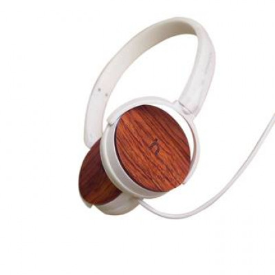 U3 Wood Faltbarer Stereo-Kopfhörer