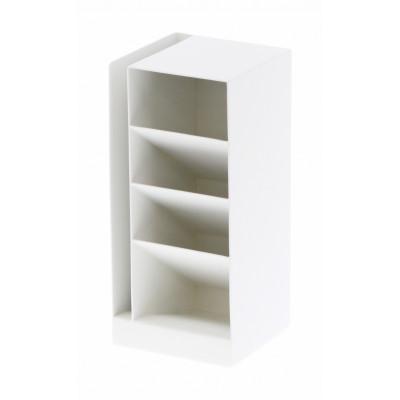 Stifthalter Tower | Weiß
