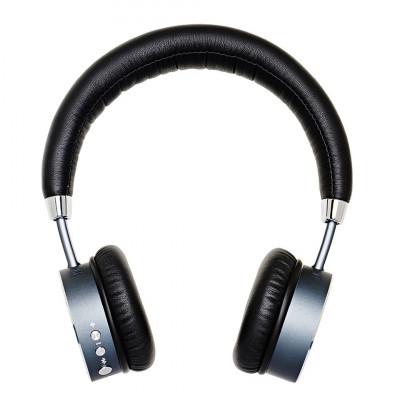WOOFit Kopfhörer | Schwarz