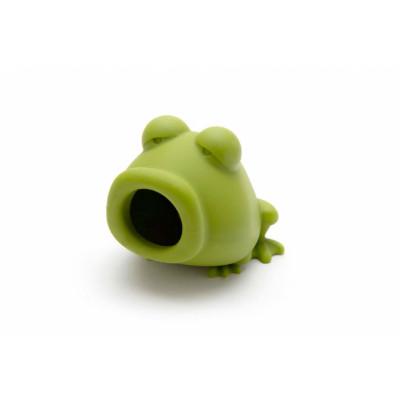Eigelb-Frosch