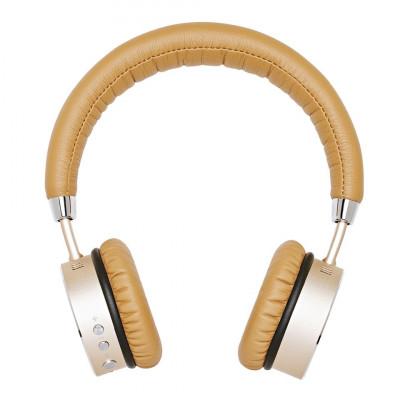 WOOFit Kopfhörer | Gold