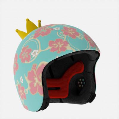 EGG Helmet   Pua Princess