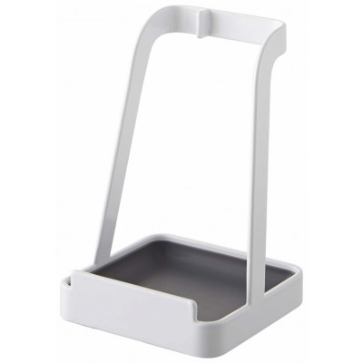 Ladle & Lid Stand Tower | White