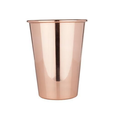 Cocktail Pint Summit | Kupfer