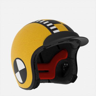 EGG Helmet   Sam Suncap