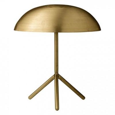 Tischleuchte Ø 35 cm | Gold