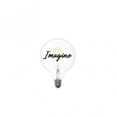 Glühbirne Tattoo Lamp Imagine