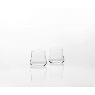 2er-Set Sade Whiskey-Gläser