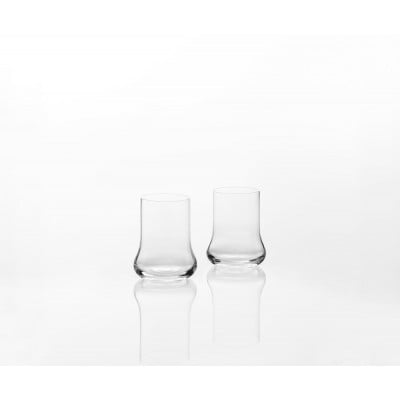2er-Set Sade Wassergläser