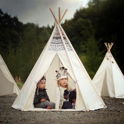 Tepee | Cherokee