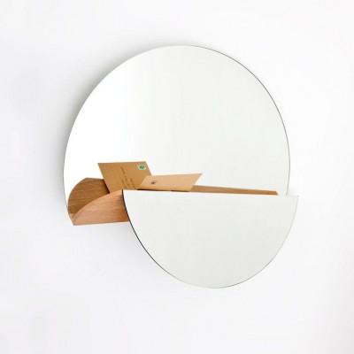 Le Prestige mirror