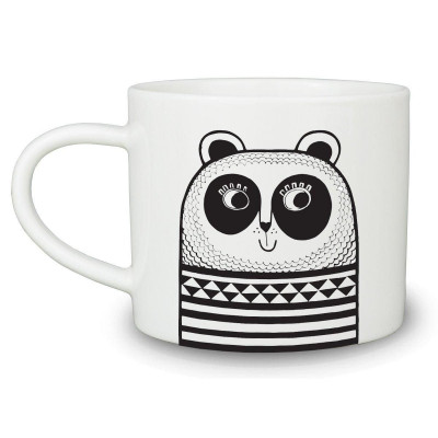 Mugs Panda | Set of 6