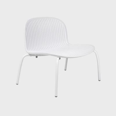 Relax-Sessel Ninfea | Weiß