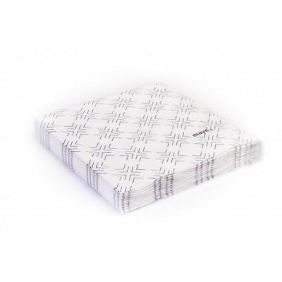 Starlet Paper Napkins | Medium