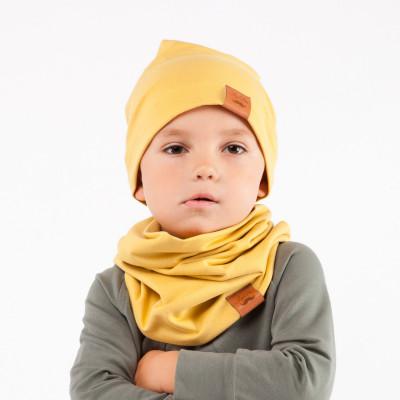 Beanie | Yellow