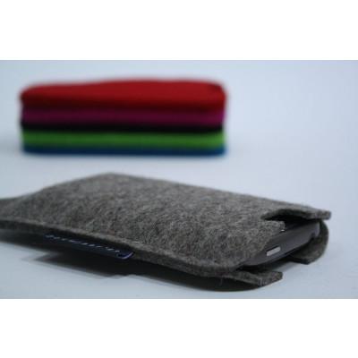 SmartPhone-Hülle Grau