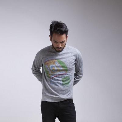 Farsha Bidi Men's Sweater