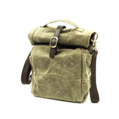 Segeltuchkühler / Lunchsack nXtbag | Braun