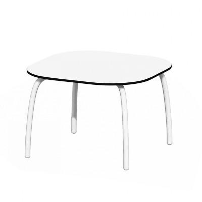 Tisch Lotto 60 | Weiß