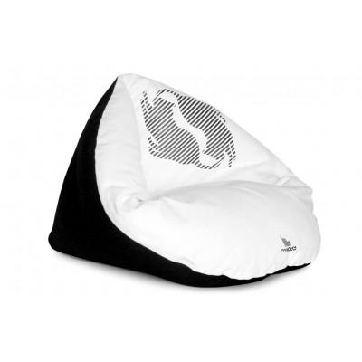 Emi Cat Bed | White