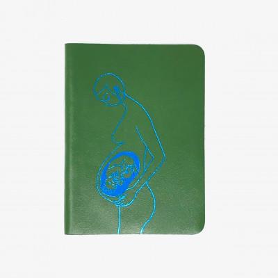 Pregnancy Journal | Green