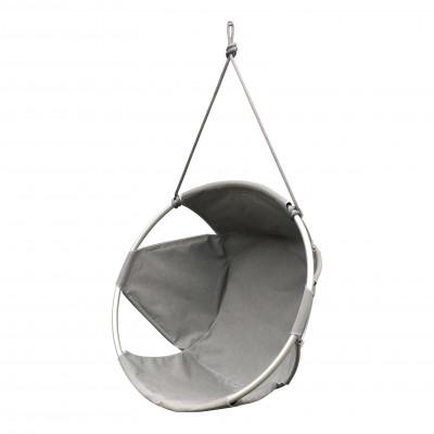 Cocoon Hängesessel | Grau