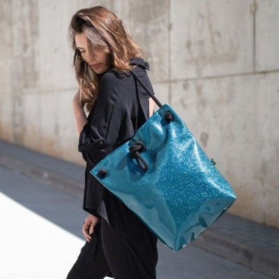 Backpack Cosmo | Turquoise