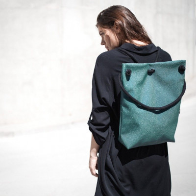 Backpack Raja | Green