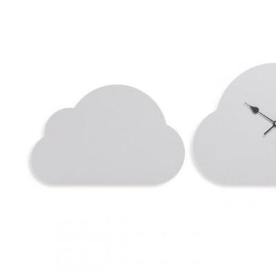 Playful Accessories   Cloud Clock + 2 Clouds