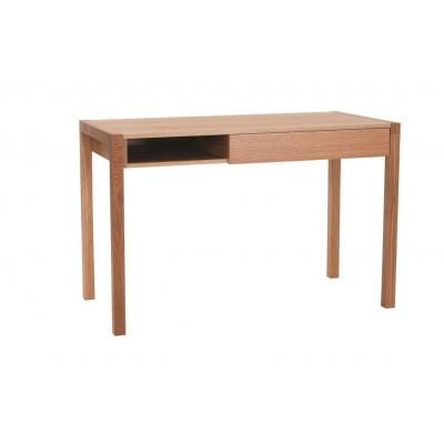 Schreibtisch NewEst | Helles Holz