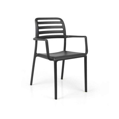 Stuhl Costa | Anthrazit