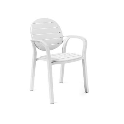 Stuhl Palma | Weiß