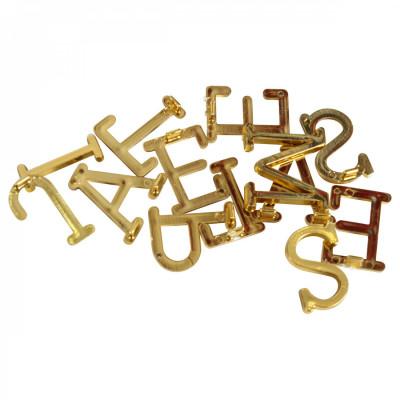 Satz mit 188 Symbolen | Gold