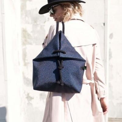 Backpack Raja | Blue