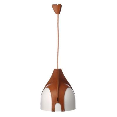 Locus Tripus Lampe   Weiß