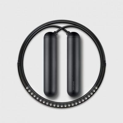 Smart Rope   All Black