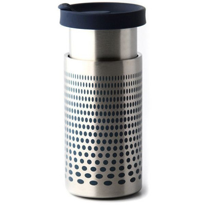 Impress Kaffeemaschine   Silber