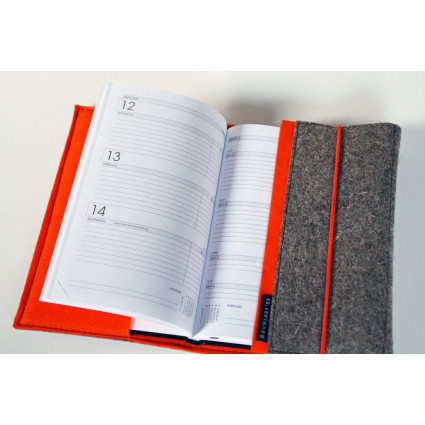 Diary Grey