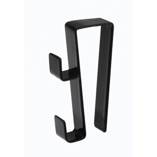 Door Hook Tower | Black